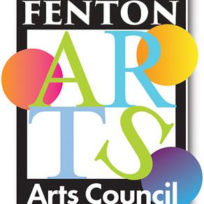 2020 Fenton Arts Council Sponsorship Opportunity
