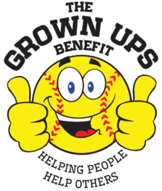 The Grown Ups Benefit