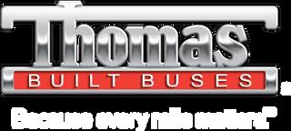 Thomas Built Bus