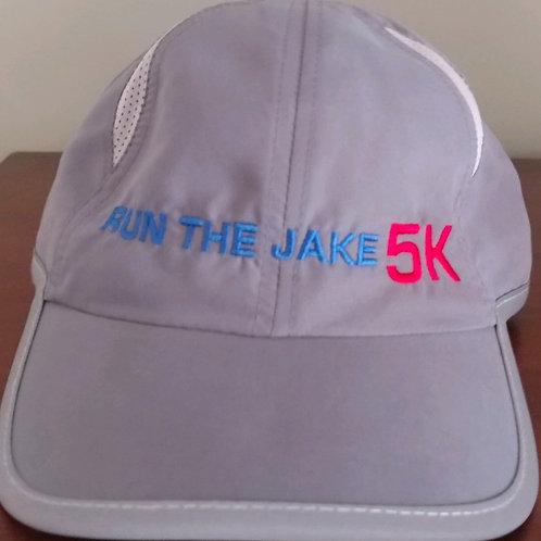 Run the Jake Running Hat