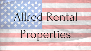 Allred Rental Properties