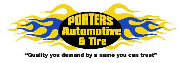 Porters Automotive & Tire