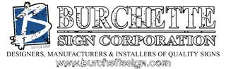 Burchette Sign Corp