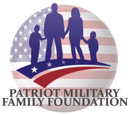 Patriot Military Family OFFICIAL LOGO -
