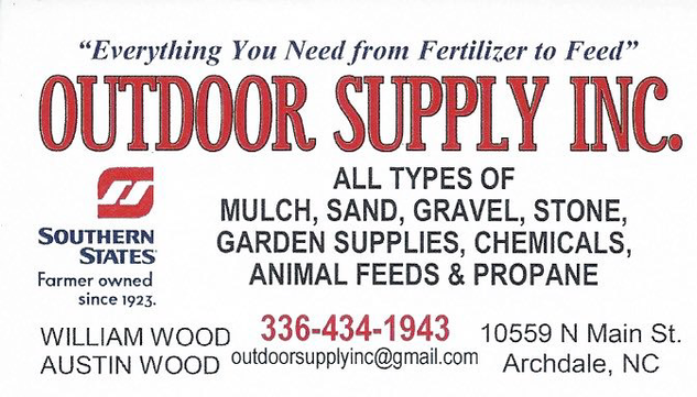 Outdoor Supply