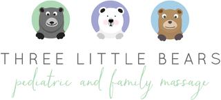 Three Little Bears Pediatric Massage