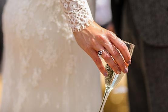 kelmsley catering bride