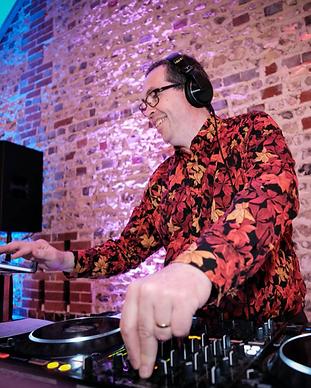 Brian Mole DJ