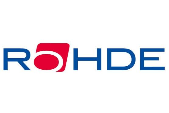 Rohde-Logo