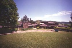 Taliesin (exterior)