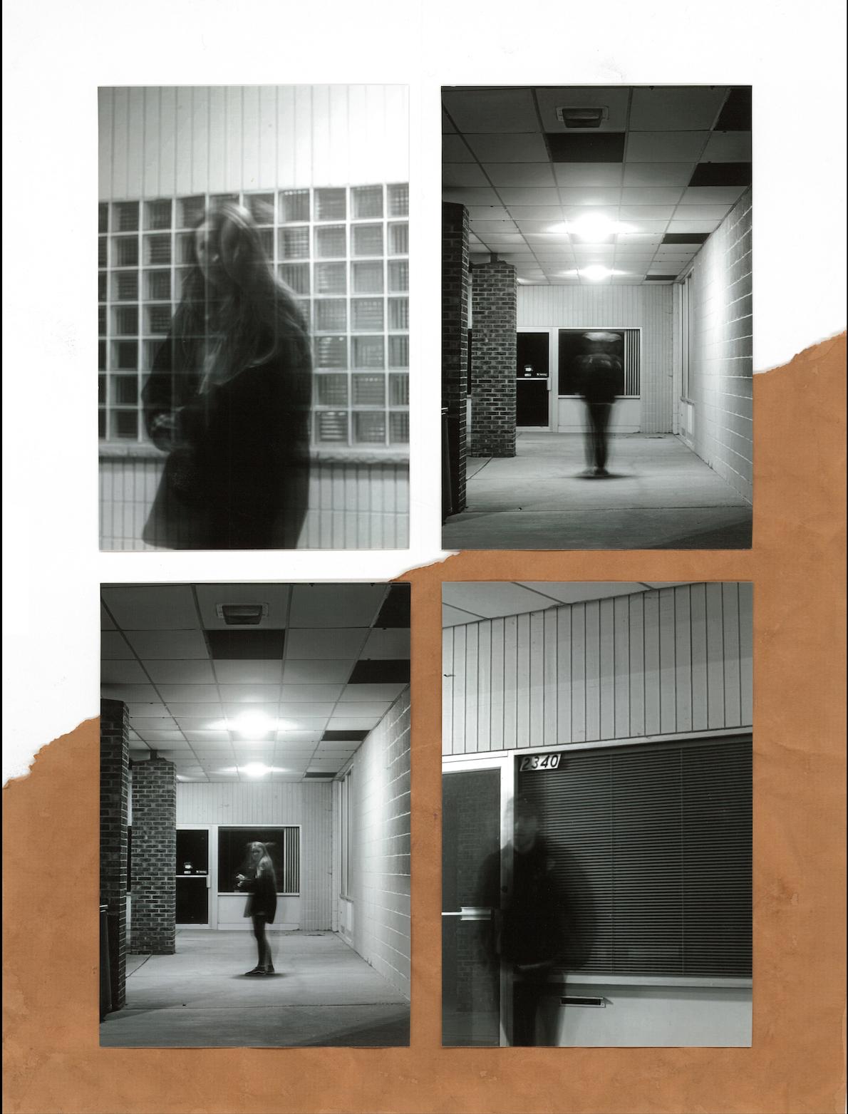 "AP Studio Art - ""Transendence"""