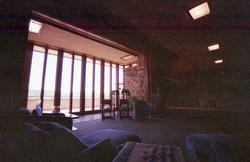 Taliesin (sitting room)