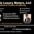 Chavis Luxury Motors - Chauffering Post