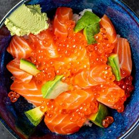 Salmon Don (Premium)