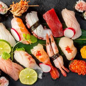Best Mori Sushi