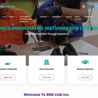 SEM Link, Inc.
