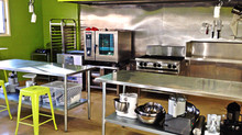 Get a winning advantage in your food business by choosing a commercial kitchen hire to take your foo