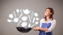 Find out what's involved in renting a commercial kitchen and why it's a great low-cost option to mak