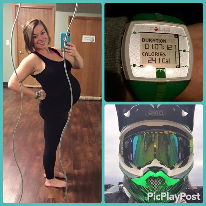 KLS Fitness, Prenatal Strength Training, Fitness, Fit for birth