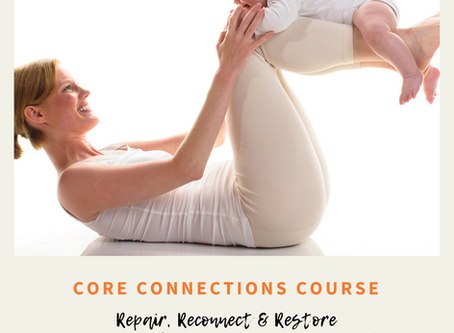 Post Natal Core Connections Course