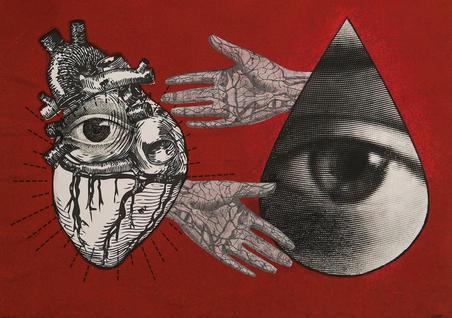 Heart and Eye
