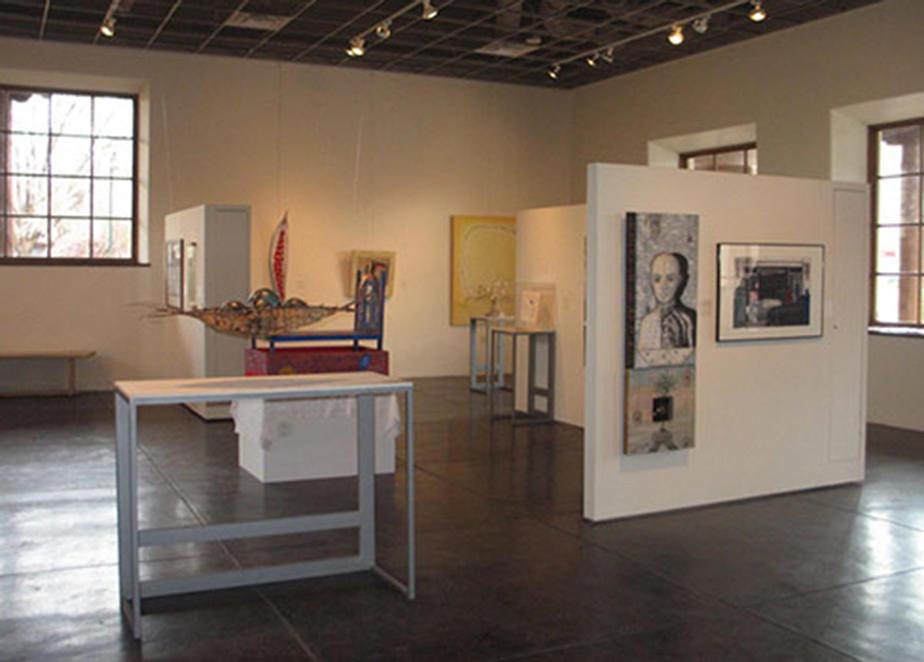Community Gallery Santa Fe NM
