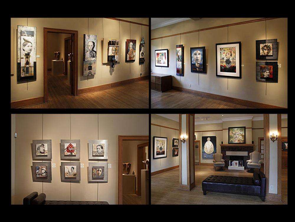 Exhibition JRB Gallery Oklahoma City