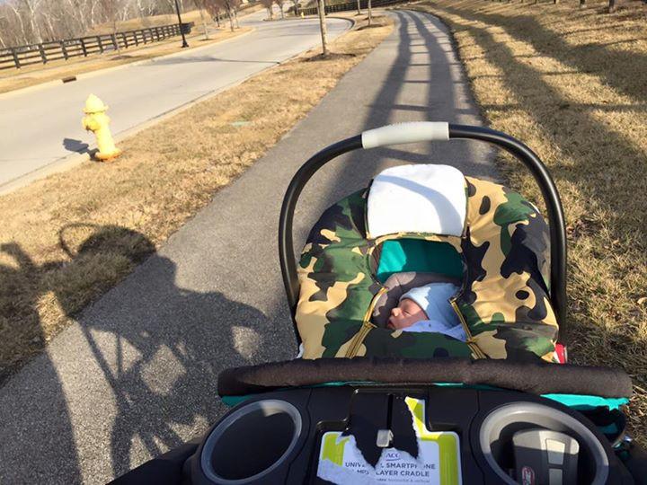KLS Fitness   Postnatal fitness   Kendra Stiffler