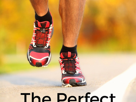 The Perfect Exercise Routine for Runners