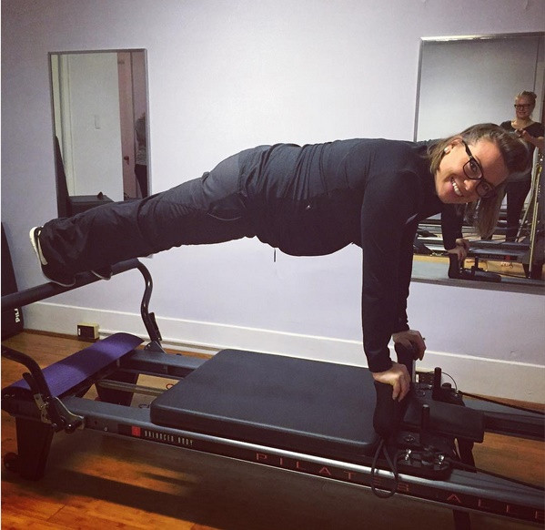 KLS Fitness, Fit For Birth, Prenatal Training