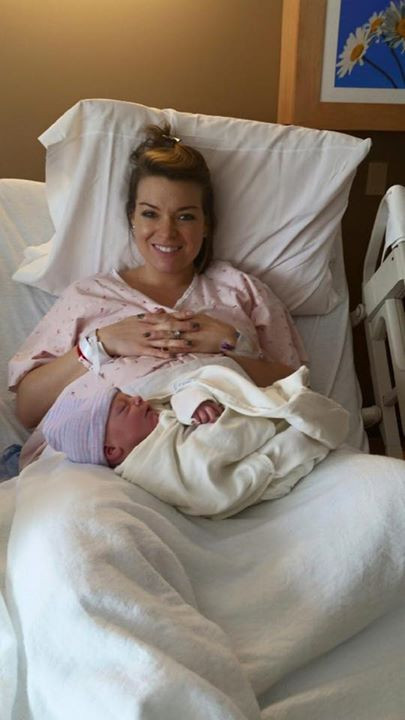 Kendra Stiffler   Fit for Birth   Prenatal Fitness