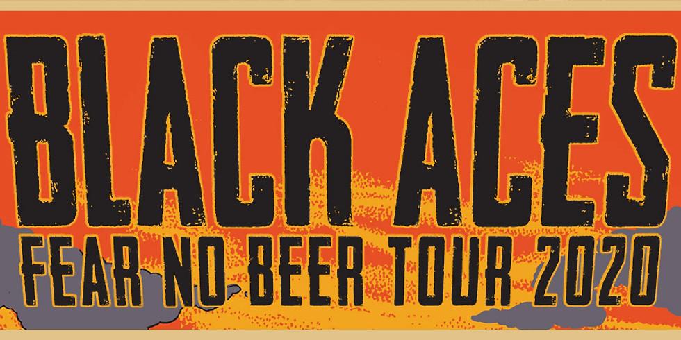 POSTPONED - FEAR NO BEER TOUR 2020 - Cannock