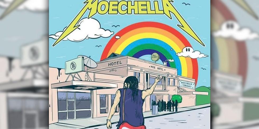 MOE - Moechella