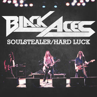 SOULSTEALER/HARD LUCK (EP)