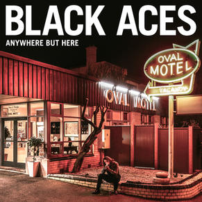 ANYWHERE BUT HERE (ALBUM)