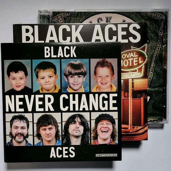 Black Aces 3 Disc Bundle
