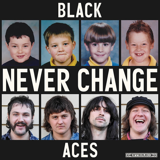 Never Change EP - CD