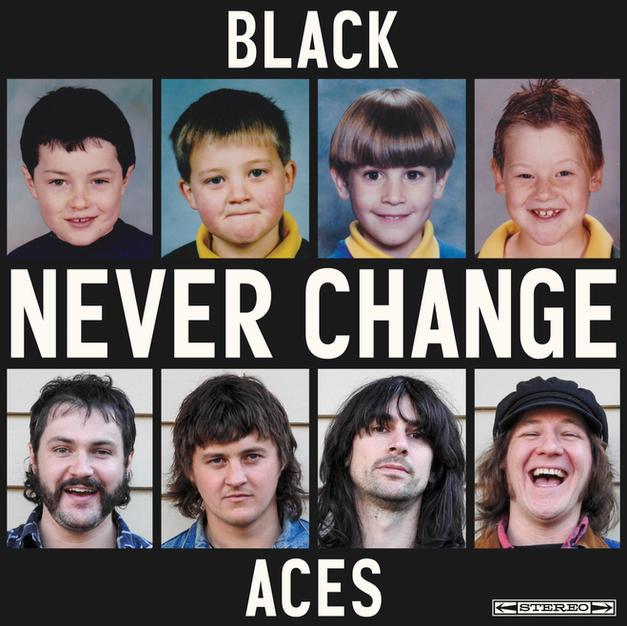 NEVER CHANGE (EP)