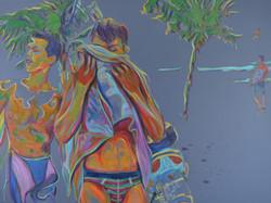 SURFERS DELIGHT II