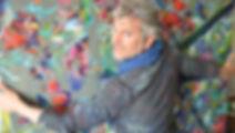 Armin Scheid, Künstler der ART Galerie 7, Köln