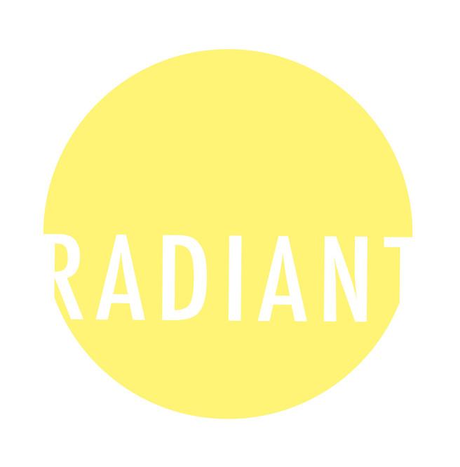 Ausstellungs-Katalog RADIANT