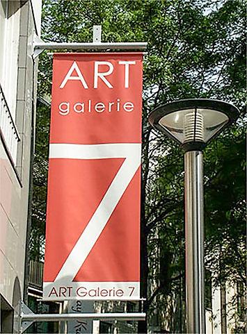 Art Galerie 7, Köln