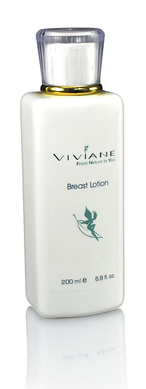 Breast Lotion 200 ml