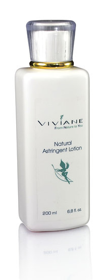 Natural Astringent  Lotion 200ml