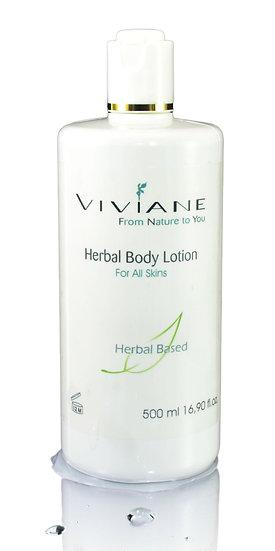 Herbal Body Lotion 500 ml
