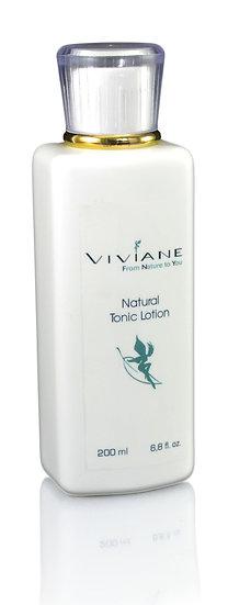 Natural Tonic Lotion
