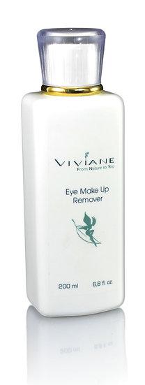 Eye Make Up Remover 200 ml