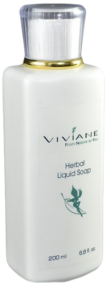 Herbal Liquid Soap 200 ml