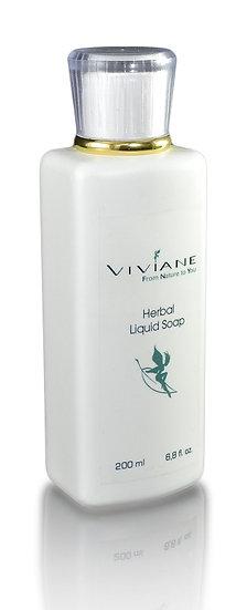 Active Liquid Soap 200 ml