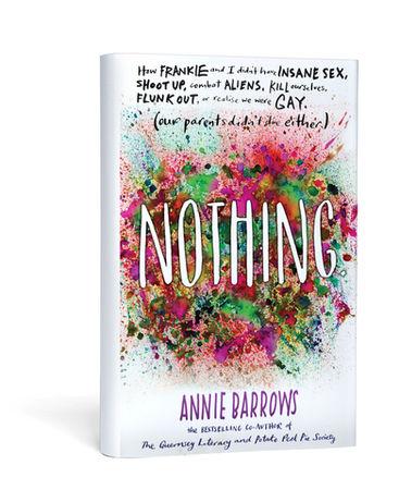 Nothing - UK edition